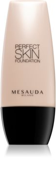 Mesauda Milano Perfect Skin védő és fedő make-up UV faktorral