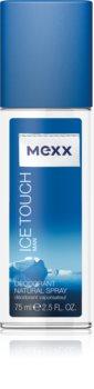 Mexx Ice Touch Man perfume deodorant for Men