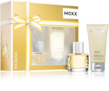 Mexx Woman Gift Set for Women