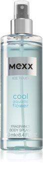Mexx Ice Touch Cool Aquatic Flower δροσιστικό σπρεϊ σώματος