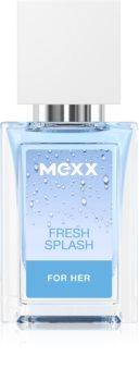 Mexx Fresh Splash For Her Eau de Toilette Naisille