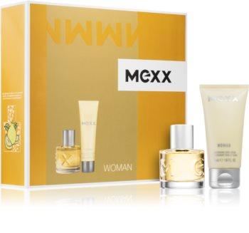 Mexx Woman poklon set