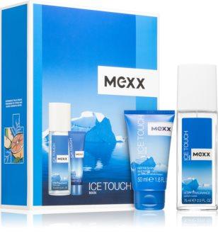 Mexx Ice Touch Man Geschenkset (für Herren)