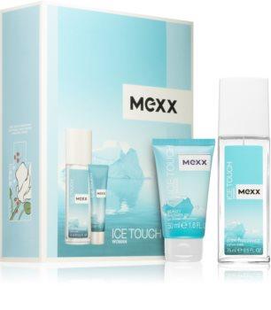 Mexx Ice Touch Woman set cadou (pentru femei)