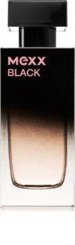 Mexx Black Eau de Toilette Naisille