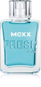 Mexx Fresh Man toaletna voda za moške