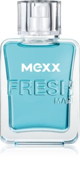 Mexx Fresh Man туалетна вода для чоловіків