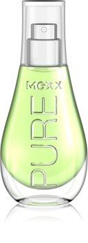 Mexx Pure for Woman New Look Eau de Toilette para mulheres