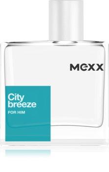 Mexx City Breeze Eau de Toilette para hombre