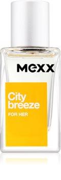 Mexx City Breeze Eau de Parfum for Women