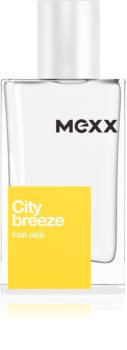Mexx City Breeze Eau de Toilette til kvinder