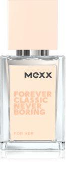 Mexx Forever Classic Never Boring for Her toaletna voda za ženske