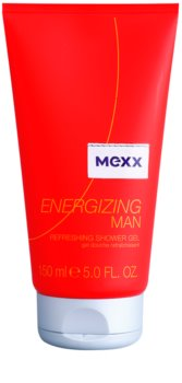 Mexx Energizing Man gel de ducha para hombre 150 ml