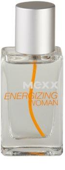 Mexx Energizing Woman toaletná voda pre ženy
