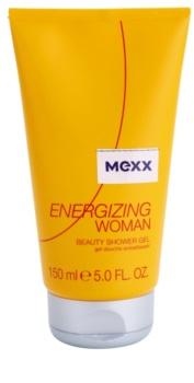 Mexx Energizing Woman gel de duche para mulheres 150 ml