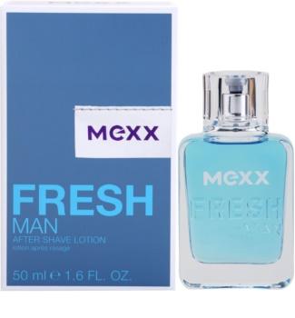 Mexx Fresh Man New Lookborotválkozás utáni arcvíz férfiaknak