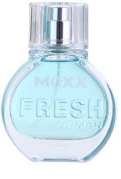 Mexx Fresh Woman eau de toilette for Women