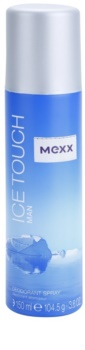 Mexx Ice Touch Man 2014 desodorante en spray para hombre 150 ml