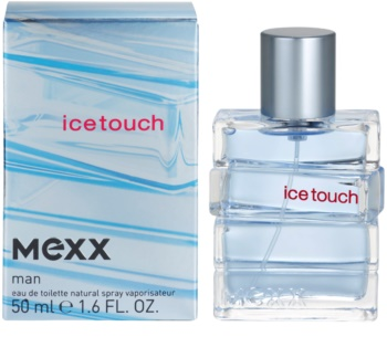 Ice Touch Man Mexx Parfym | Nordicfeel
