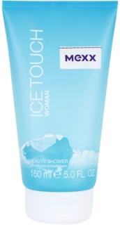 Mexx Ice Touch Woman 2014 gel de ducha para mujer 150 ml