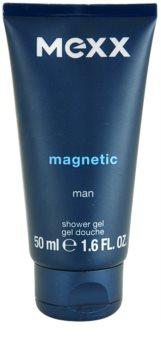 Mexx Magnetic Man gel de duche para homens 50 ml