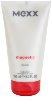 Mexx Magnetic Woman leite corporal para mulheres