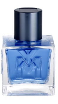 Mexx Man New Look after shave para homens 50 ml