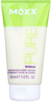 Mexx Pure for Woman leite corporal para mulheres 150 ml