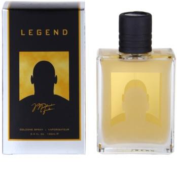 Michael Jordan Legend Eau de Cologne for Men