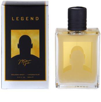 Michael Jordan Legend eau de cologne pentru bărbați