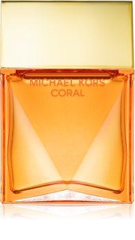 Michael Kors Coral Eau de Parfum Naisille