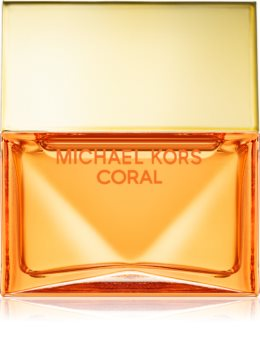 Michael Kors Coral parfémovaná voda pro ženy