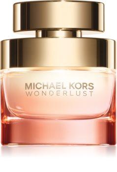 Michael Kors Wonderlust Eau de Parfum hölgyeknek