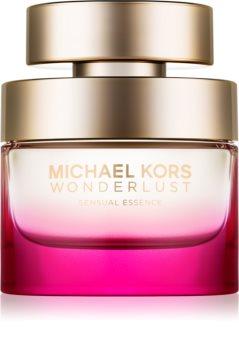 Michael Kors Wonderlust Sensual Essence eau de parfum hölgyeknek