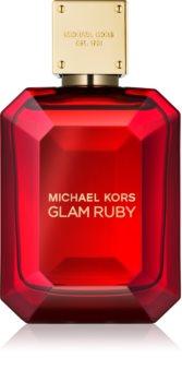 Michael Kors Glam Ruby Eau de Parfum για γυναίκες