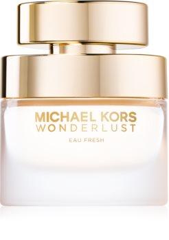 Michael Kors Wonderlust Eau Fresh Eau de Toilette hölgyeknek