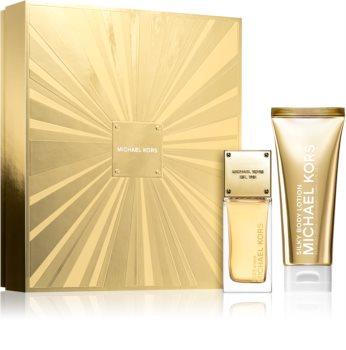 Michael Kors Sexy Amber подарунковий набір I. для жінок