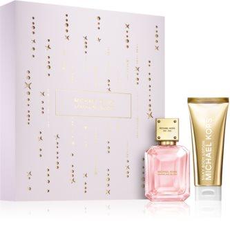 Michael Kors Sparkling Blush Set (For Women)