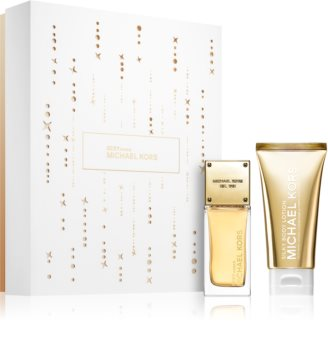 Michael Kors Sexy Amber set cadou (pentru femei)