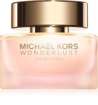 Michael Kors Wonderlust Eau de Voyage Eau de Parfum pentru femei