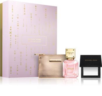 Michael Kors Sparkling Blush Cosmetic Set II. (For Women)