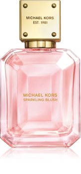Michael Kors Sparkling Blush parfumska voda za ženske