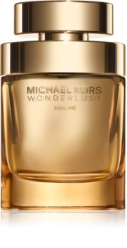 Michael Kors Wonderlust Sublime Eau de Parfum Til kvinder
