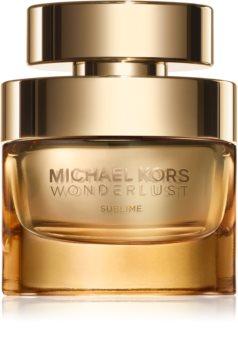 Michael Kors Wonderlust Sublime Eau de Parfum pentru femei