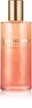 Michael Kors Wonderlust Glitzeröl für den Körper