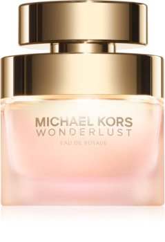 Michael Kors Wonderlust Eau de Voyage Eau de Parfum για γυναίκες