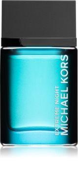Michael Kors Extreme Night Eau de Toilette για άντρες
