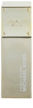 Michael Kors 24K Brilliant Gold eau de parfum da donna