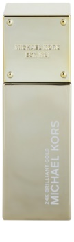 Michael Kors 24K Brilliant Gold eau de parfum hölgyeknek