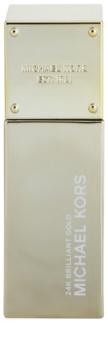 Michael Kors 24K Brilliant Gold parfemska voda za žene